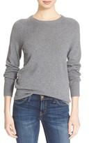 Equipment Women's 'Sloane' Crewneck Cashmere Sweater