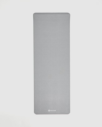 Gaiam Performance Hi-Density Pilates 5mm Yoga Mat