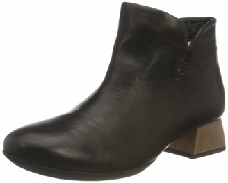 Think! Women's Delicia_3-000067 Ankle Boot Schwarz 3 UK 36(EU)