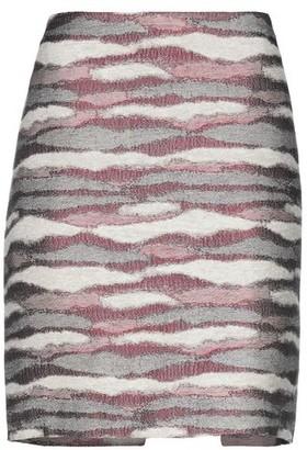 Gigue Knee length skirt