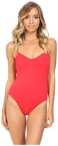 Seafolly Sweetheart Maillot