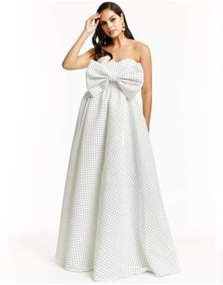 Mestiza New York Puff Puff Gown