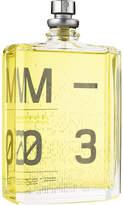Escentric Molecules Molecule 03 eau de toilette 100ml