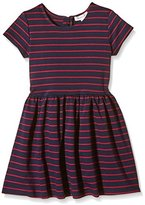 Pumpkin Patch Girl's Ponti Skater Dress