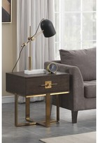 Everly Sandisfield End Table With Storage Quinn