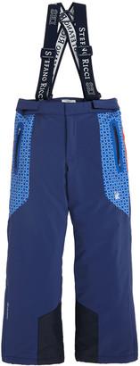 Stefano Ricci Boys' Ski Pants with Suspenders, Sizes 10-14