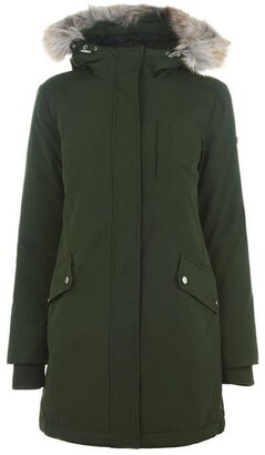 Tommy Jeans Technical Down Parka