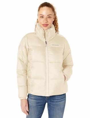 Columbia Womens Puffect Winter Jacket Water repellent