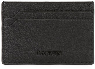 Lanvin grailed classic cardholder