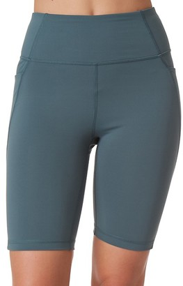 X By Gottex Active Biker Shorts