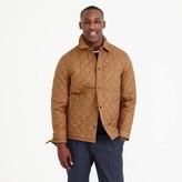 J.Crew Quilted Primaloft® coach's jacket