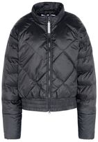 adidas by Stella McCartney Stella McCartney black essentials padded jacket