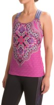 Prana Phoebe Tank Top - Built-In Bra, Racerback (For Women)