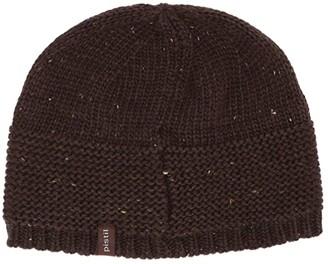 Pistil Design Hats Garcia (Brown) Beanies