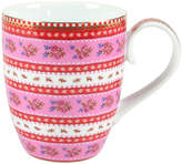 Pip Studio Large Ribbon Rose Mug