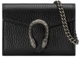 a6834b57c584 Gucci Wallet With Chain - ShopStyle