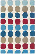 Harlequin Abacus Rug - Primary - 120x180cm