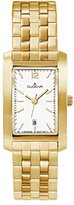 Dugena Women's Quartz Watch Analogue Display and Stainless Steel Strap 4460572