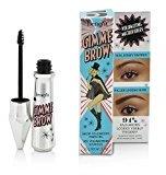 Benefit Cosmetics Gimme Brow Volumizing Eyebrow Gel Full Size 0.1oz (New 2016 Packaging) (05 Deep)