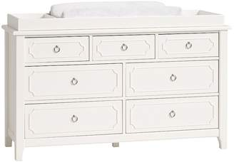 Pottery Barn Kids Ava Regency Crib