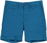 Burberry Hessian Shorts