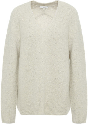 Vince Donegal Cashmere Sweater