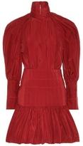 Ellery Skyward Twill Dress