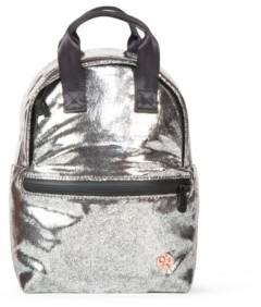 Manhattan Portage Foil Euclid Backpack