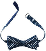 Carter's Polka Dot Bow Tie