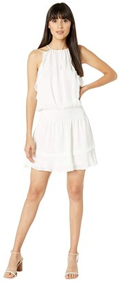 Parker Williame Dress (Ivory) Women's Dress