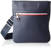 Tommy Hilfiger Mens Essential Crossover Ii Laptop Bag