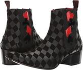Jeffery West Murphy Cards Men's Shoes