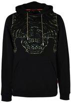 Iuter TIBETAN CAMO HOODIE EMBROIDERED HOOD SWEATSHIRT Sweatshirt
