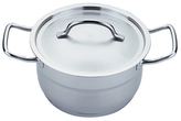 Berghoff Hotel Line 2QT Covered Dutch Oven