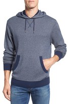 Maker & Company Men's Hooded Pullover Sweater