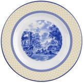 Spode Giallo Salad Plate