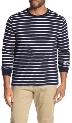 J.Crew J. Crew Long Sleeve Deck Stripe T-Shirt