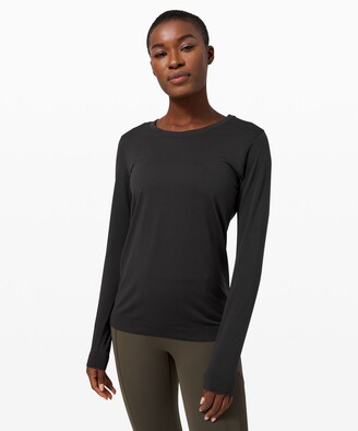 Lululemon Swiftly Relaxed Long Sleeve 2.0