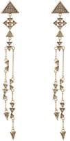 House Of Harlow Astrea Drop Earrings