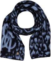 Roberto Cavalli Oblong scarves - Item 46525197