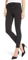 Mavi Jeans Women's Tess High Waist Ankle Skinny Jeans