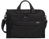 Tumi Deluxe Portfolio laptop bag