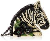 Mary Frances Serengeti Evening Bag,