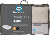 Sealy Posturepedic Optimal Latex Pillow - Firm by Posturepedic