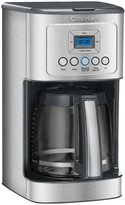 Cuisinart Coffee Maker - Black Steel