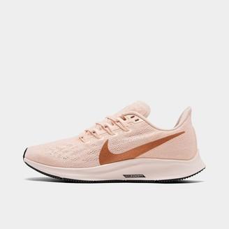 Nike Women's Pegasus 36 Holiday Sparkle Running Shoes