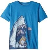 Life is Good Peanut Butter Jellyfish Cool Tee Boy's T Shirt