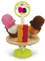 Hape Ice Cream Treats Playset
