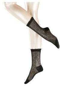 Falke Women's Flower Allover SockCasual Fashion Sock