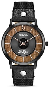 Bulova Le Freak Special Edition We Are Family Watch, 40mm